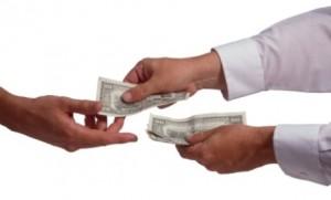 Rulings reageding Bribing to Get a Job