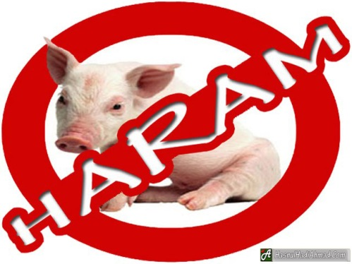 selling pig