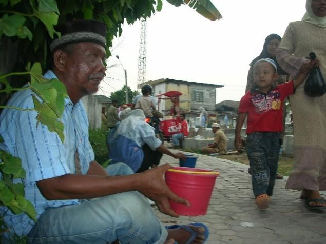 Beggar, A Lowly Profession