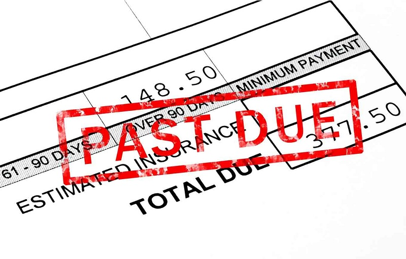 7 Rules in Debt collecting (Part 01)