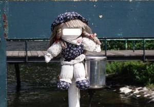 Rulings regarding Producing and Selling Dolls