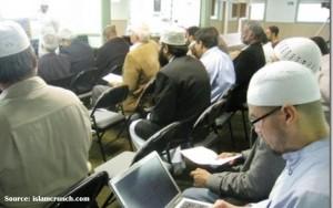 A Muslim Entrepreneur