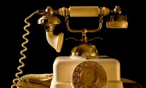 Rulings for Trading via Telephone