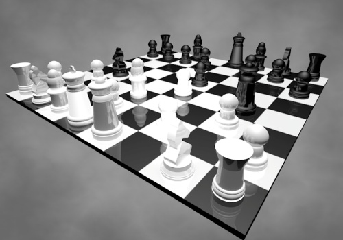 Rulings for Playing Chess