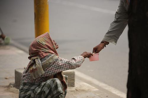 Beggar, A Lowly Profession [Part 2]