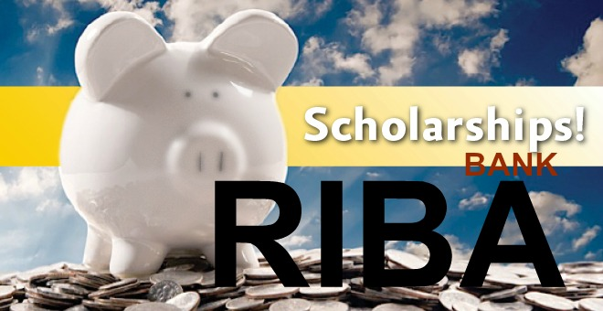 Ruling of Receiving Scholarship from Bank