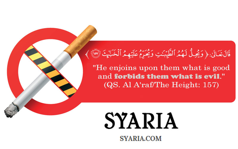 Ruling of Selling Cigarette in Islam