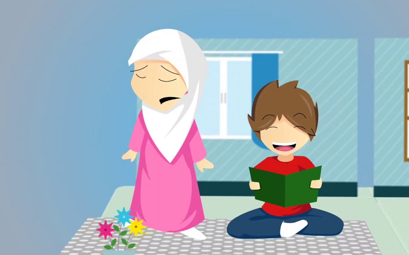 The Children's Rights in Islam (part 1)